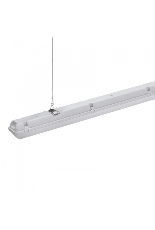 ELUMA LOW BAY 4ft LED ZL